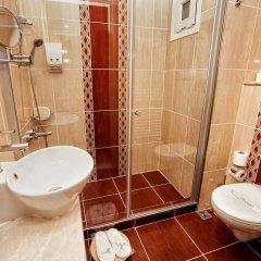 Отель Raymond ванная фото 2