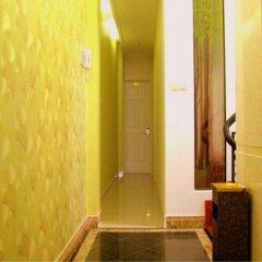 Hong Vina Hotel ванная