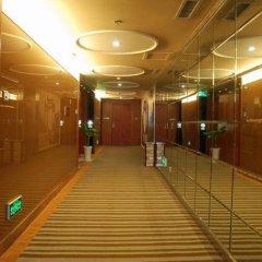 Отель Apple Designer Hotel Китай, Сиань - отзывы, цены и фото номеров - забронировать отель Apple Designer Hotel онлайн интерьер отеля фото 2