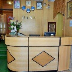 Отель Dana Hotel ОАЭ, Шарджа - отзывы, цены и фото номеров - забронировать отель Dana Hotel онлайн интерьер отеля