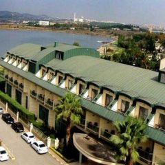 Hegsagone Marine Asia Турция, Гебзе - отзывы, цены и фото номеров - забронировать отель Hegsagone Marine Asia онлайн