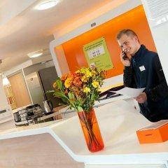 Отель Ibis Budget Antwerpen Centraal Station Антверпен в номере