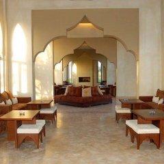 Douar Al Hana Resort & Spa Hotel интерьер отеля