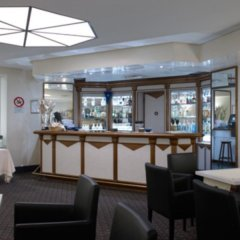 Отель NH Genova Centro фото 10
