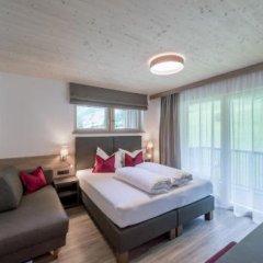 Отель Rechenau Австрия, Хохгургль - отзывы, цены и фото номеров - забронировать отель Rechenau онлайн комната для гостей фото 3