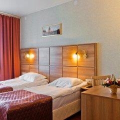 Гостиница Охтинская 3* Стандартный номер с различными типами кроватей фото 2