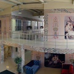 Отель Галерея Вояж Москва интерьер отеля фото 3