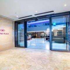 Отель Crowne Plaza London Heathrow T4 Великобритания, Лондон - отзывы, цены и фото номеров - забронировать отель Crowne Plaza London Heathrow T4 онлайн банкомат