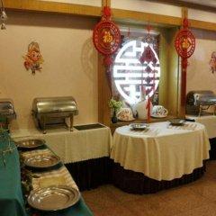 Отель Beijing Tianrui Hotel Китай, Пекин - отзывы, цены и фото номеров - забронировать отель Beijing Tianrui Hotel онлайн питание
