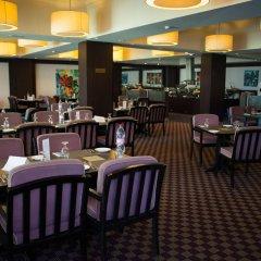 Century Park Hotel питание фото 2