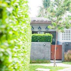 Отель Baan Talay Pool Villa