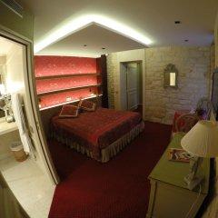 Отель Relais Médicis комната для гостей фото 10