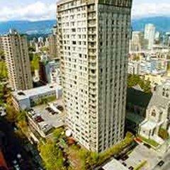 Отель Century Plaza Hotel & Spa Канада, Ванкувер - отзывы, цены и фото номеров - забронировать отель Century Plaza Hotel & Spa онлайн