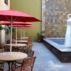 Отель Celta Мексика, Гвадалахара - отзывы, цены и фото номеров - забронировать отель Celta онлайн