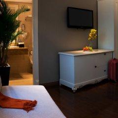 Silverland Jolie Hotel & Spa удобства в номере фото 2