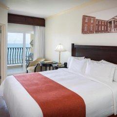 Отель Jewel Paradise Cove Adult Beach Resort & Spa комната для гостей фото 4
