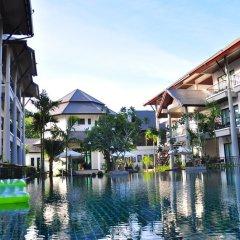 Отель Navatara Phuket Resort фото 2
