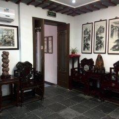 Отель Shantang Inn - Suzhou интерьер отеля фото 3