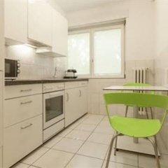 Апартаменты EMA house Serviced Apartments, Unterstrass Цюрих в номере