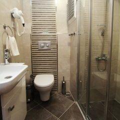 Goren Hotel Чешме ванная фото 2