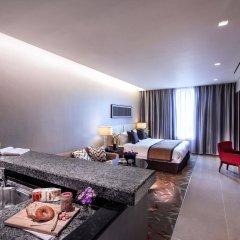 Отель Oakwood Premier Coex Center Южная Корея, Сеул - отзывы, цены и фото номеров - забронировать отель Oakwood Premier Coex Center онлайн в номере