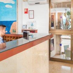 Отель Port Mar Blau Adults Only Испания, Бенидорм - 1 отзыв об отеле, цены и фото номеров - забронировать отель Port Mar Blau Adults Only онлайн спа