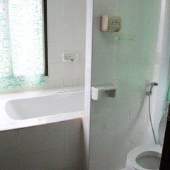 Отель Utopia Resort ванная