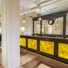 Санаторий Olympic Palace Luxury SPA интерьер отеля