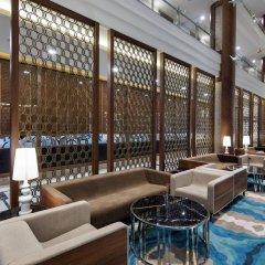 Отель Nirvana Lagoon Villas Suites & Spa интерьер отеля
