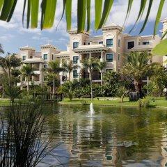Отель Gran Melia Palacio De Isora Resort & Spa Алкала приотельная территория