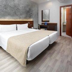 Отель HCC Taber Испания, Барселона - 1 отзыв об отеле, цены и фото номеров - забронировать отель HCC Taber онлайн комната для гостей фото 4