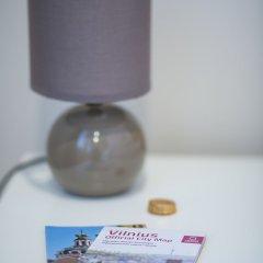 Отель Purple Pillow Литва, Вильнюс - отзывы, цены и фото номеров - забронировать отель Purple Pillow онлайн удобства в номере фото 2