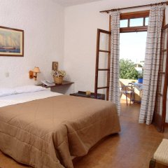 Vagia Hotel комната для гостей