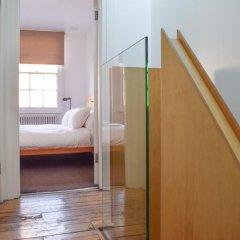 Отель Central 2 Bedroom House in Waterloo Великобритания, Лондон - отзывы, цены и фото номеров - забронировать отель Central 2 Bedroom House in Waterloo онлайн балкон