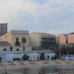 Отель Appartamento Arsenale con Vista Mare Италия, Сиракуза - отзывы, цены и фото номеров - забронировать отель Appartamento Arsenale con Vista Mare онлайн фото 2