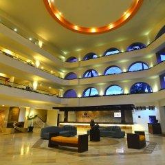Отель Canto del Sol Plaza Vallarta Beach & Tennis Resort - Все включено интерьер отеля фото 2