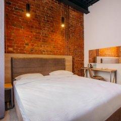 Гостиница Кустос Лубянский комната для гостей