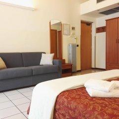 Отель Soana City Rooms комната для гостей фото 4
