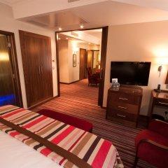 Отель The Rembrandt удобства в номере