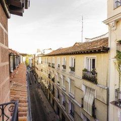 Отель Spain Select Las Letras Apartment Испания, Мадрид - отзывы, цены и фото номеров - забронировать отель Spain Select Las Letras Apartment онлайн фото 9