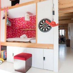 Отель Western Area Apartments Нидерланды, Амстердам - отзывы, цены и фото номеров - забронировать отель Western Area Apartments онлайн детские мероприятия