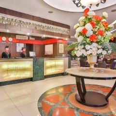 Отель Eurotel Makati Филиппины, Макати - отзывы, цены и фото номеров - забронировать отель Eurotel Makati онлайн интерьер отеля