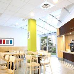 Отель B&B Hôtel Marseille Centre La Joliette Франция, Марсель - 2 отзыва об отеле, цены и фото номеров - забронировать отель B&B Hôtel Marseille Centre La Joliette онлайн питание