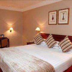 Отель Park Lane Mews Лондон комната для гостей