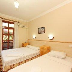Golden Pension Турция, Патара - отзывы, цены и фото номеров - забронировать отель Golden Pension онлайн комната для гостей фото 5