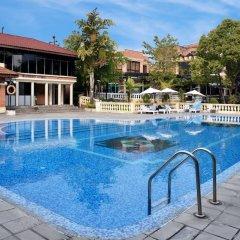 Отель Park Village by KGH Group Непал, Катманду - отзывы, цены и фото номеров - забронировать отель Park Village by KGH Group онлайн бассейн фото 3