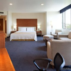 Отель Holiday Inn Express Puebla комната для гостей фото 2