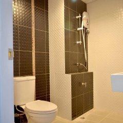 Отель At Yaya Таиланд, Бангкок - отзывы, цены и фото номеров - забронировать отель At Yaya онлайн ванная