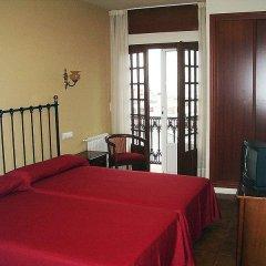 Отель Amandi в номере