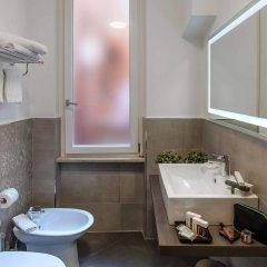 Отель Navona Essence Hotel Италия, Рим - отзывы, цены и фото номеров - забронировать отель Navona Essence Hotel онлайн ванная фото 2